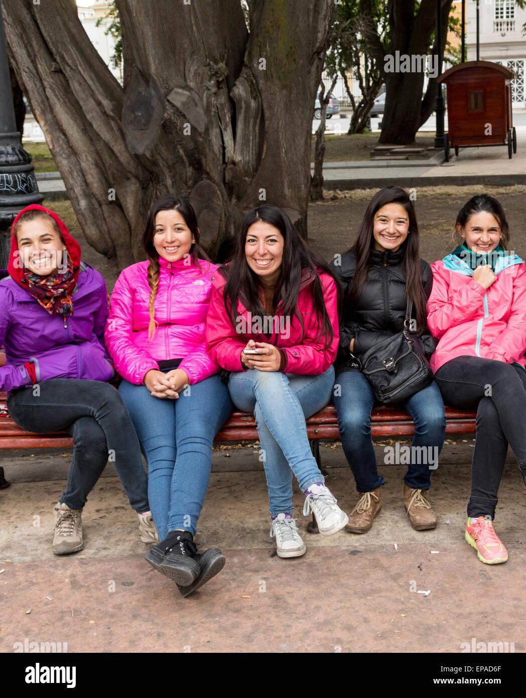 latinas girls