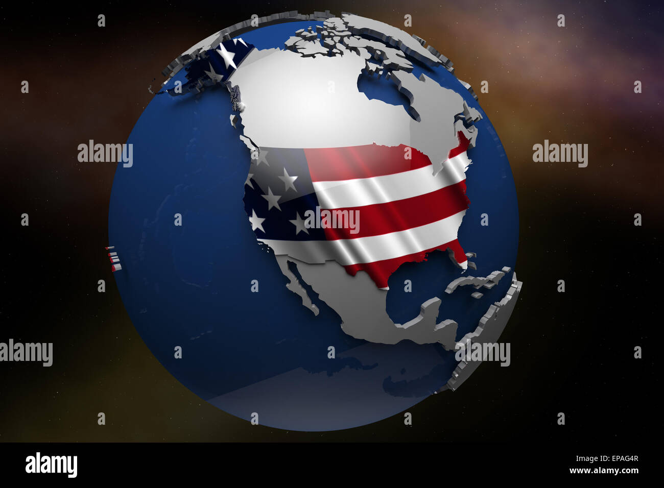 United States Map Globe Stock Photos & United States Map ... on earth map usa, globe earth map, globe world map, globe map of yemen, globe map of france, globe map of israel, globe map of egypt, globe map of haiti, globe map of netherlands, globe map of new zealand, globe map of holland, globe map of malaysia, globe canada, new 7 wonders of usa, globe map of greece, globe map of guyana, map from usa,
