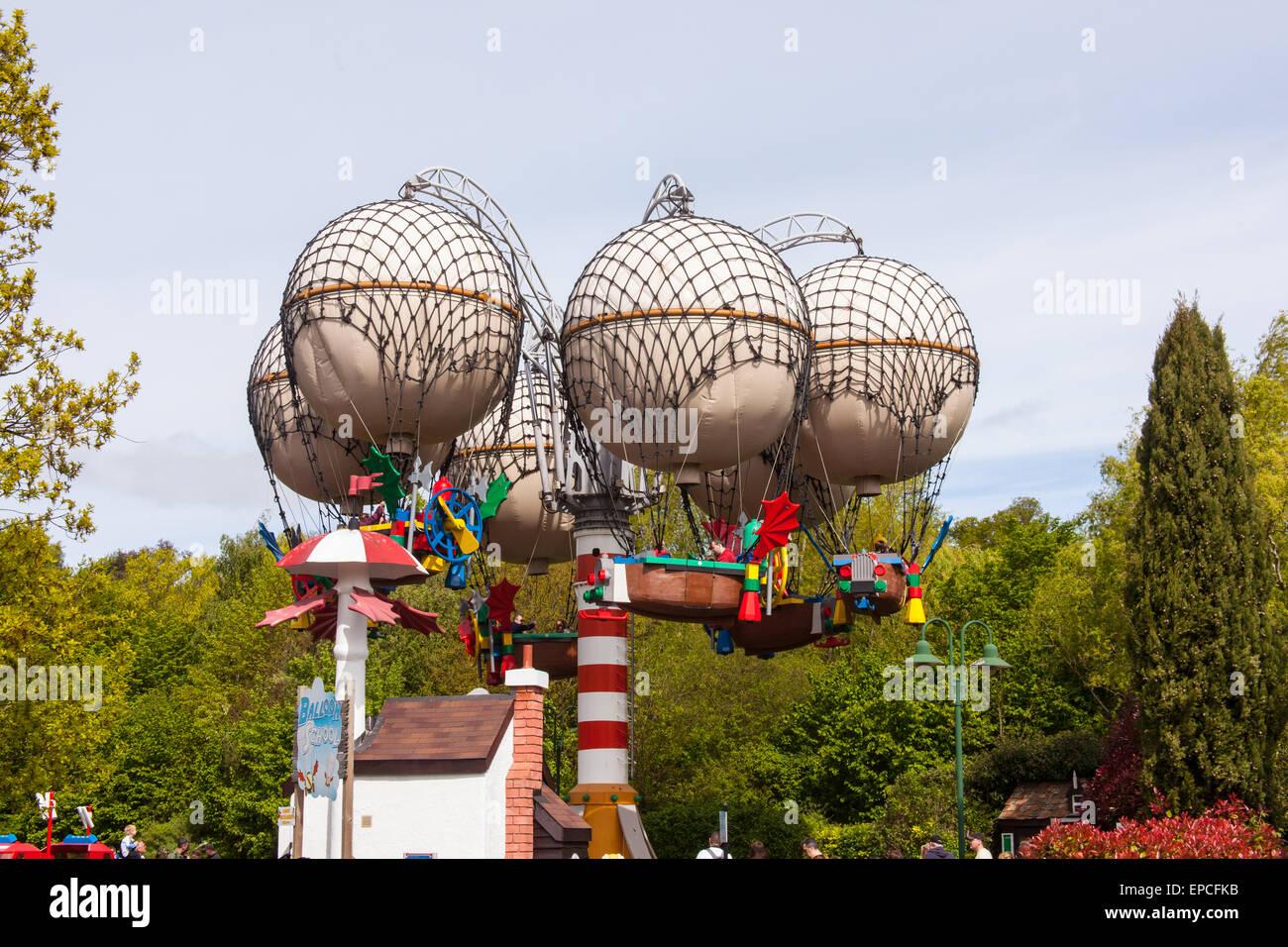 Balloon Rides Stock Photos Balloon Rides Stock Images Alamy