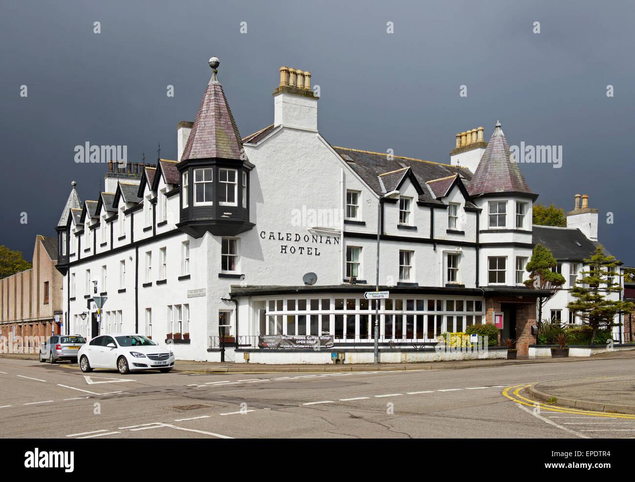 The caledonia hotel ullapool ross shire scotland uk for The caledonia