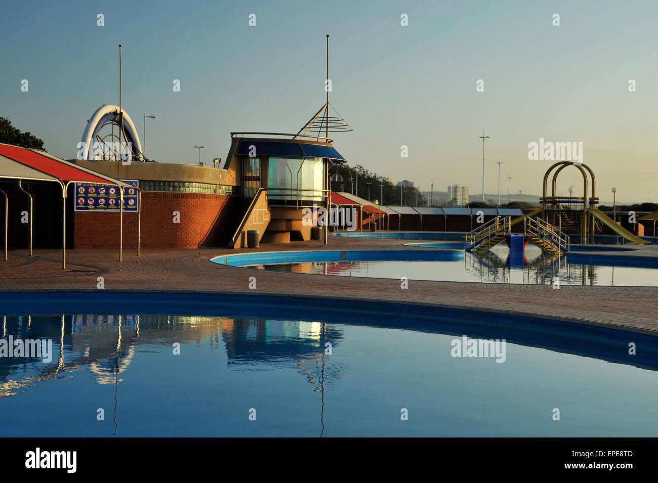 Community facilities stock photos community facilities - Swimming pools in bishops stortford ...
