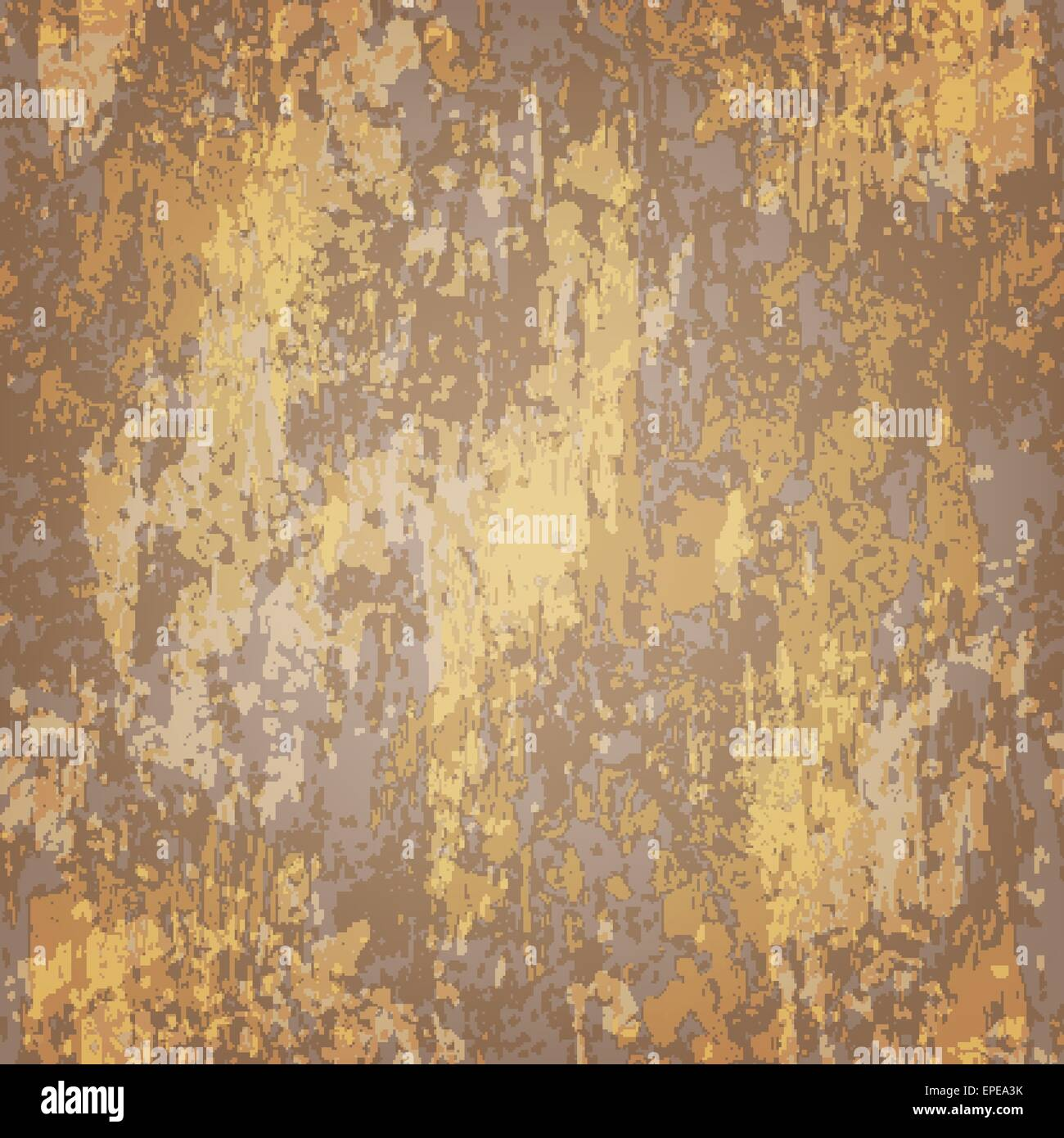 Abstract Seamless Texture Of Brown Rusted Metal