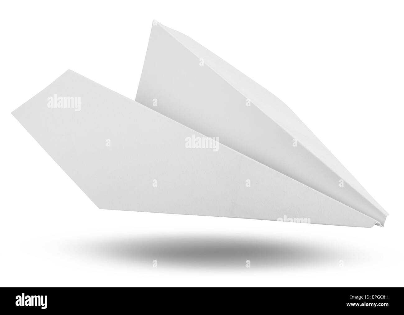 white paper - Stock Image