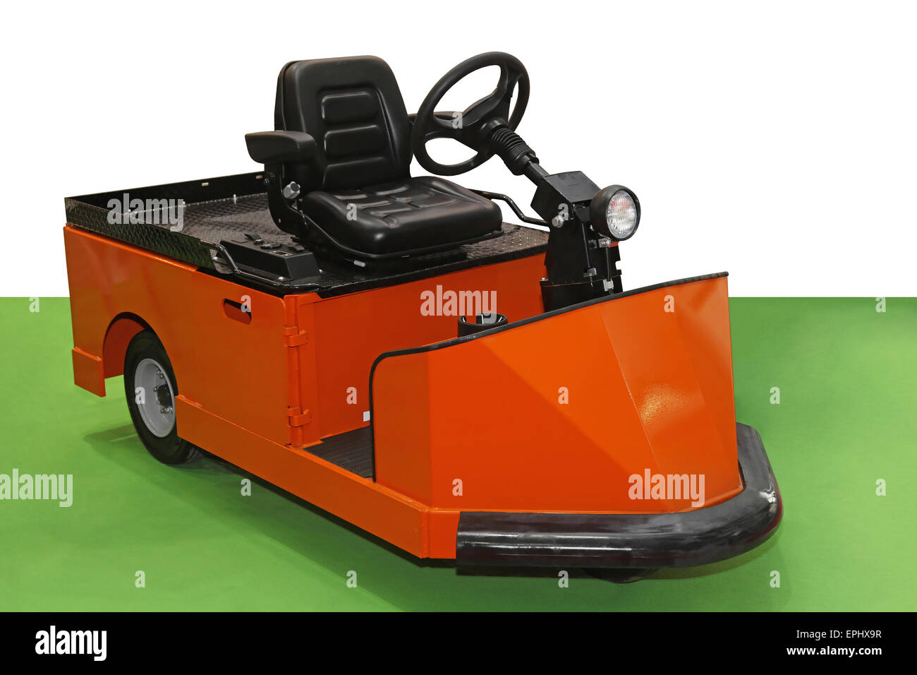Jumbo Tractor Tow : Tow tractor stock photos images alamy