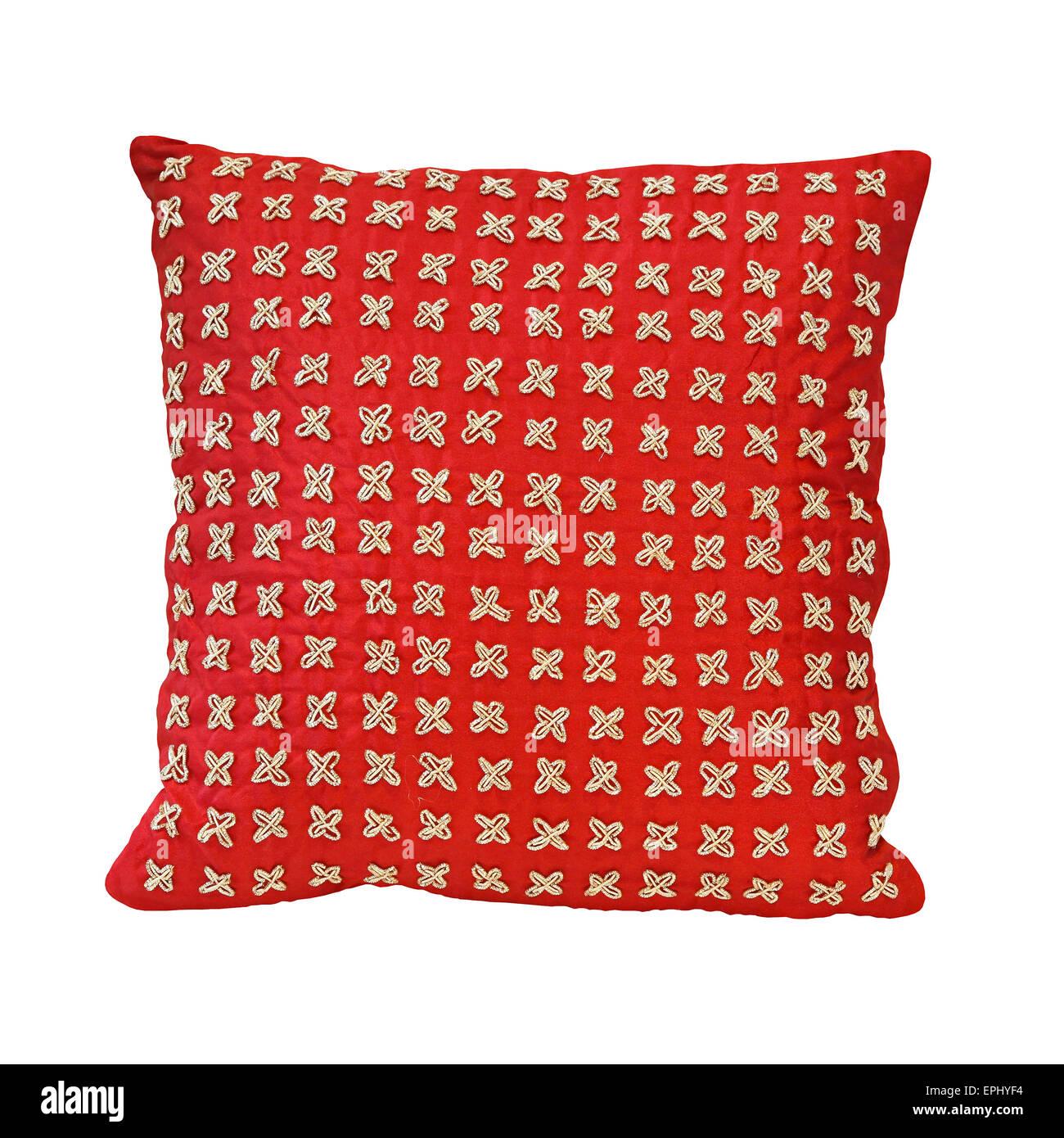 Pillow - Stock Image