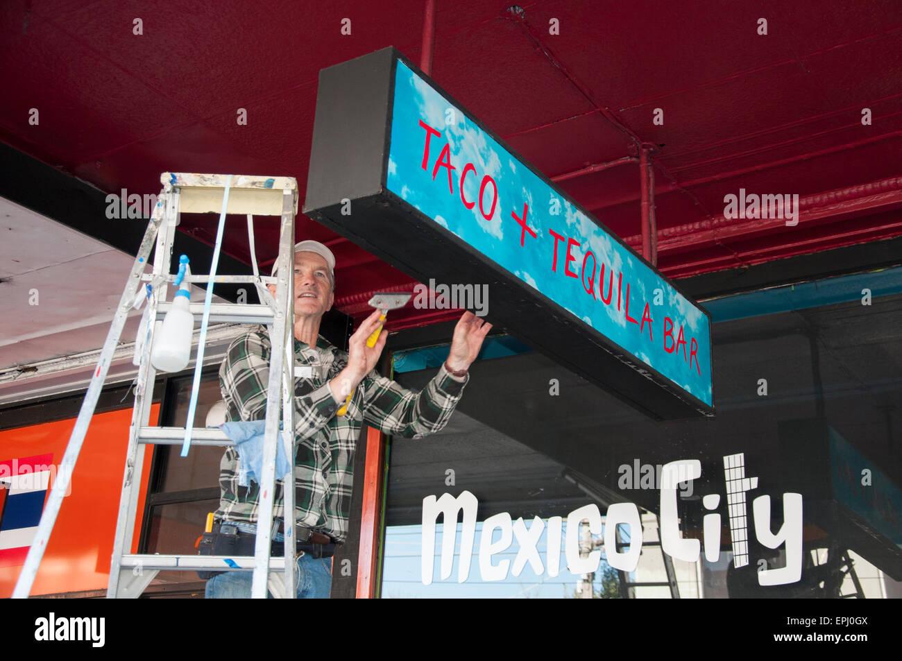 Australian Retail Shops Stock Photos & Australian Retail