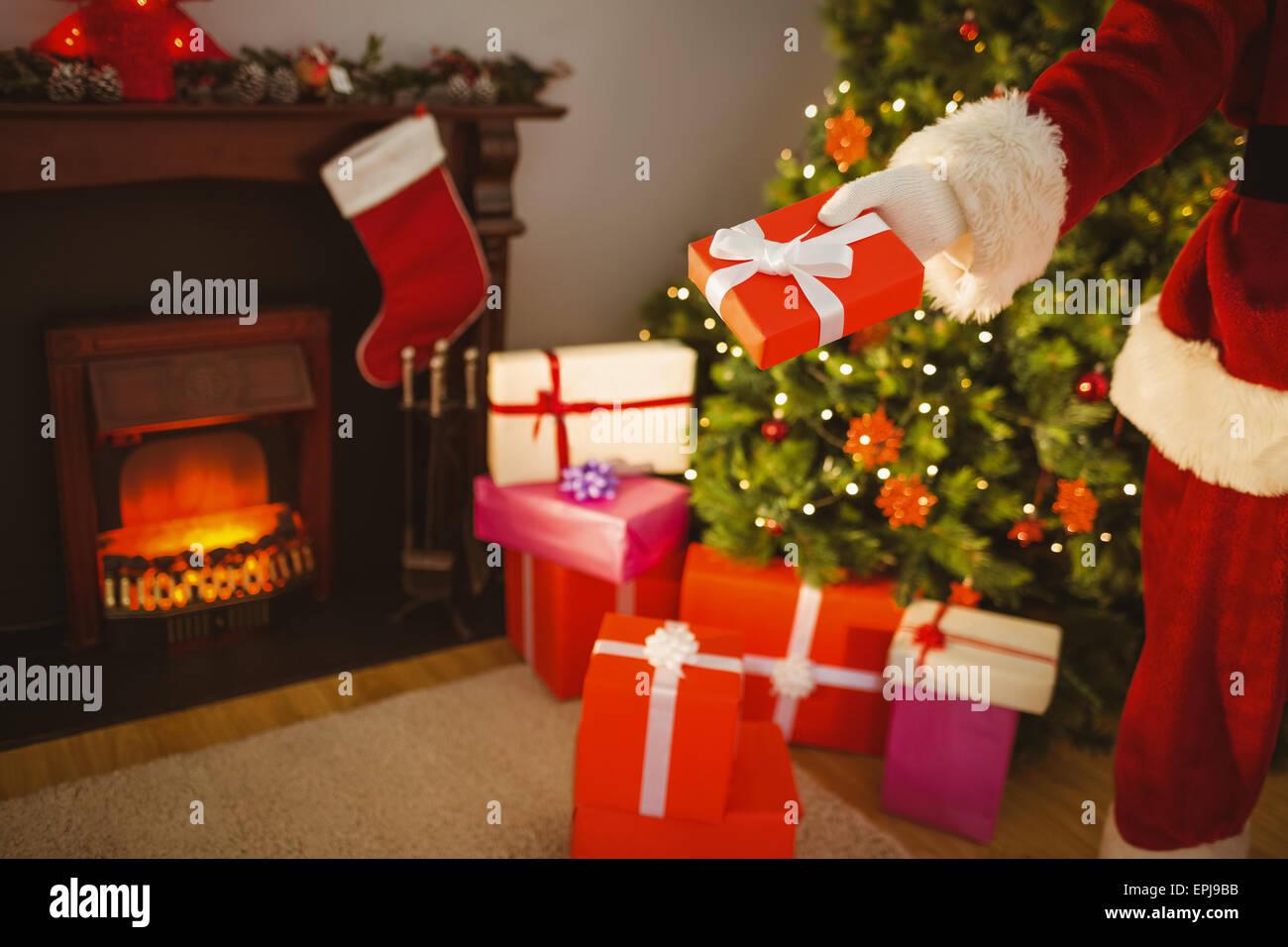 Holiday Hearth BB
