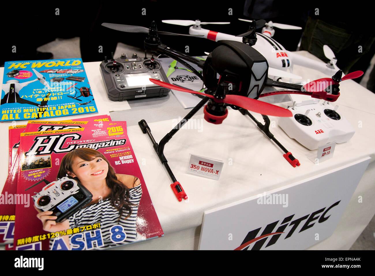 dronex pro montage