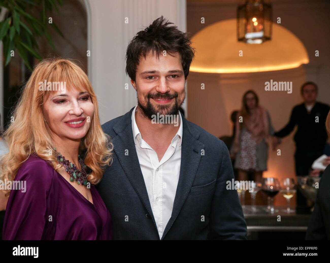 Danila Kozlovsky: the creative way of a talented modern actor 12