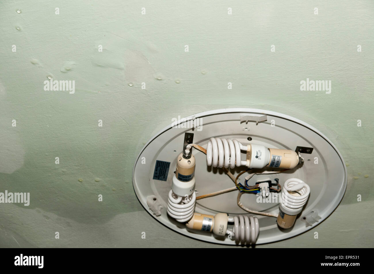 Leaking Ceiling Stock Photos Amp Leaking Ceiling Stock