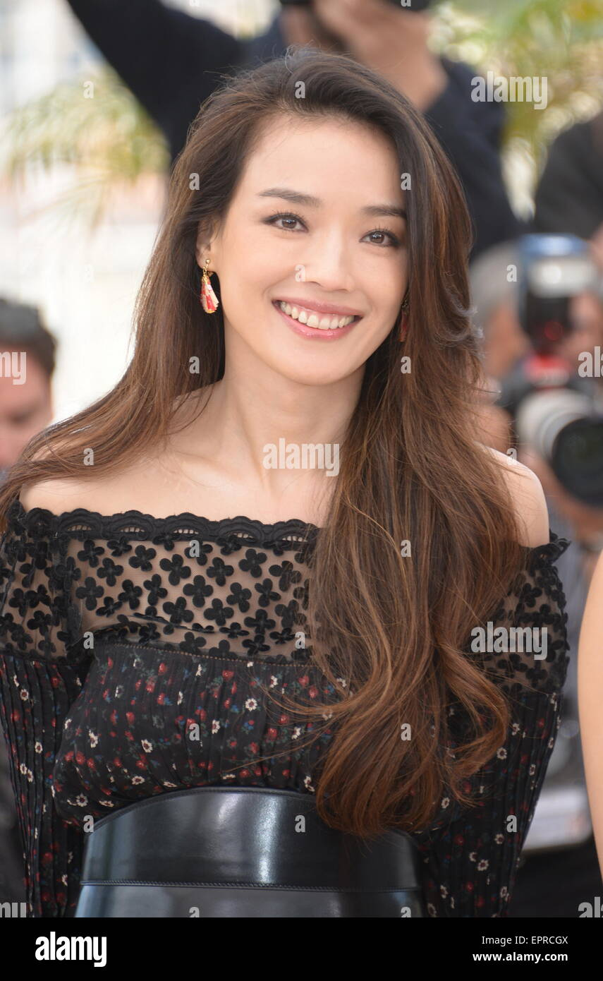 Shu Qi Stock Photos & Shu Qi Stock Images - Alamy