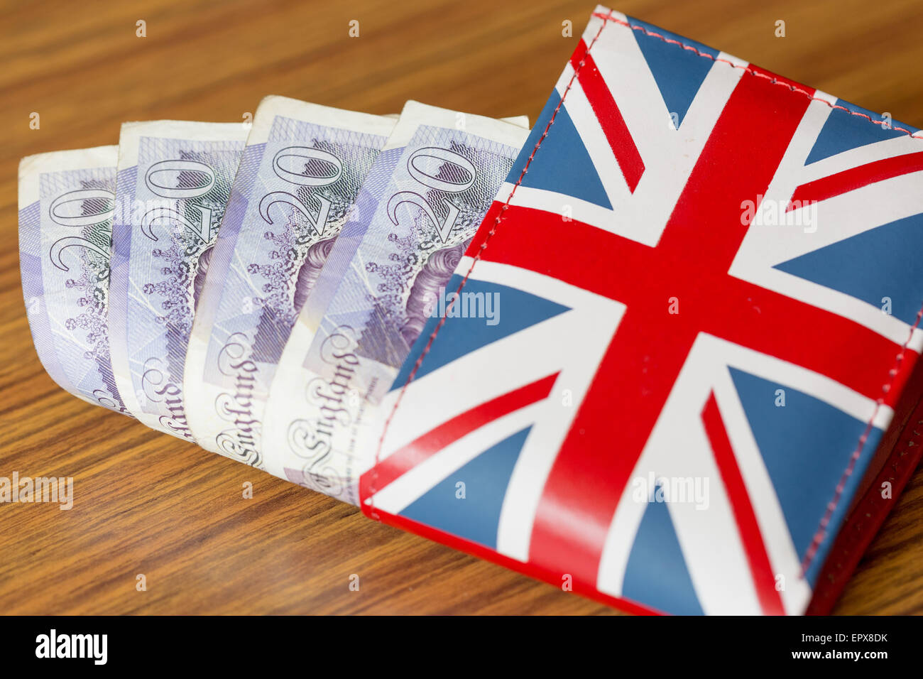 Uk Sterling Money Pounds In Stock Photos Uk Sterling Money Pounds