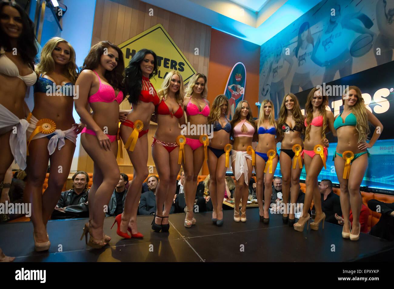 bikini competition edmonton