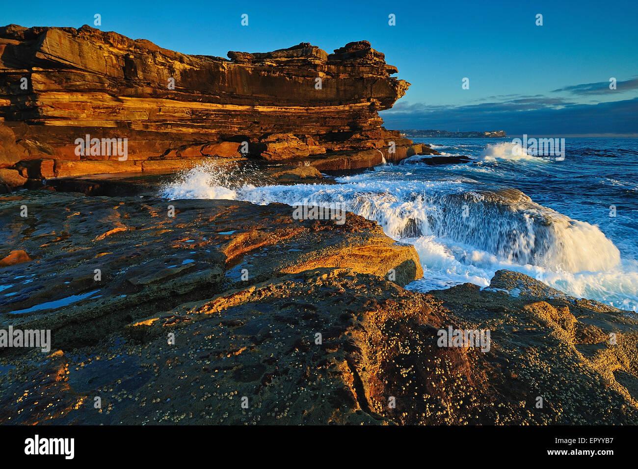 Ocean Pools Stock Photos & Ocean Pools Stock Images - Alamy