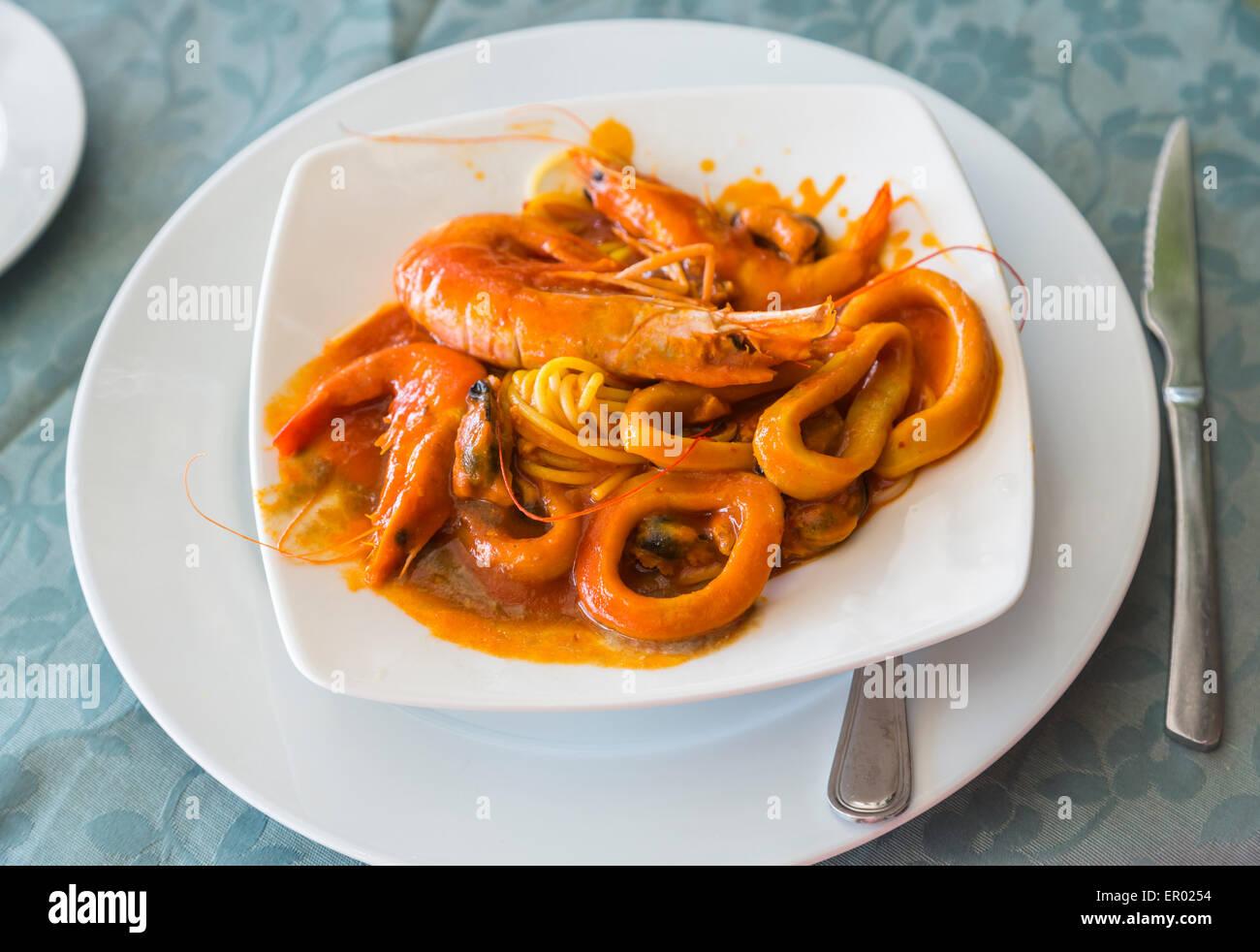 how to cook calamari rings healthy