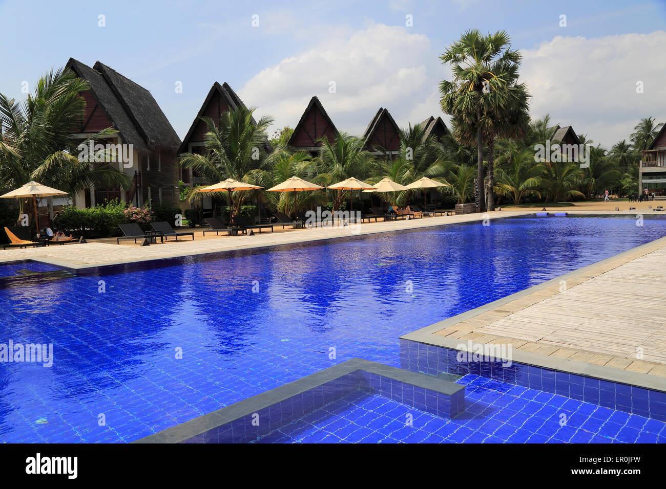Maalu Maalu Resort Hotel Beach Pasikudah Bay Eastern Province