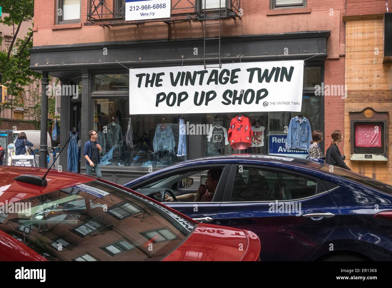 Pop Up Shop Stock Photos & Pop Up Shop Stock Images