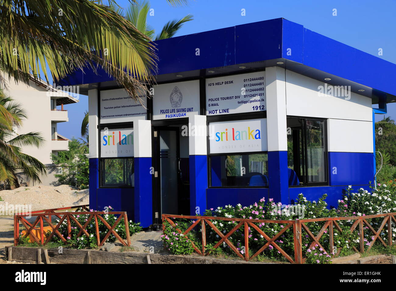 Seaside Police Stock Photos & Seaside Police Stock Images - Alamy on small house designs in philippines, small house designs in pakistan, small house designs in france,