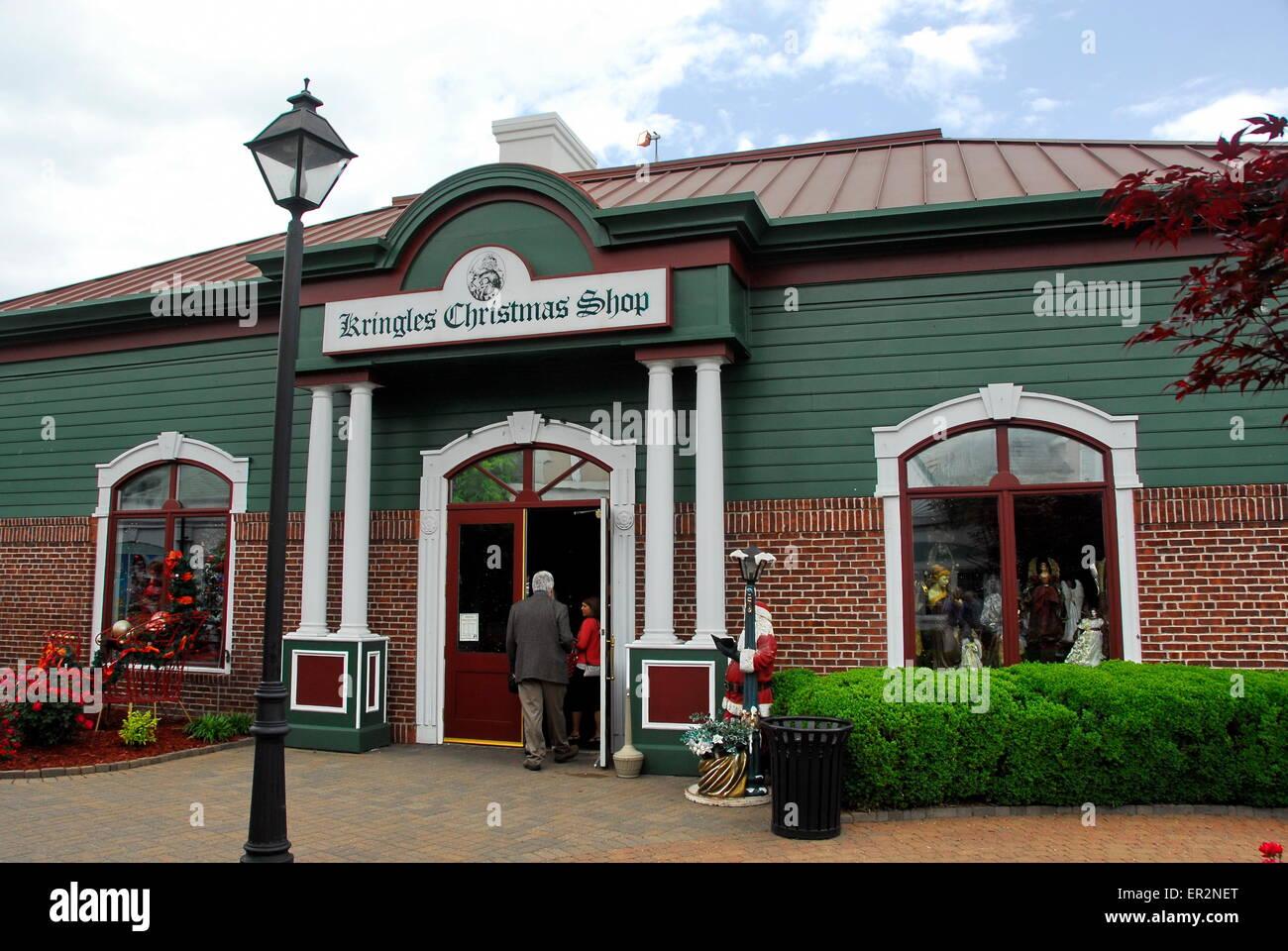 Kringles For Christmas.Kringles Christmas Shop In Grand Village Shopping Center In