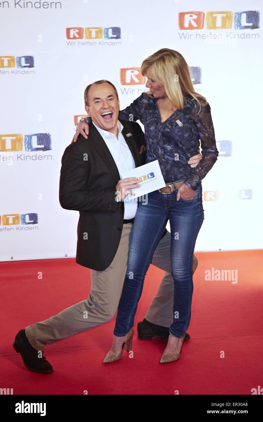 Von der jeans ulrike groeben RTL Aktuell