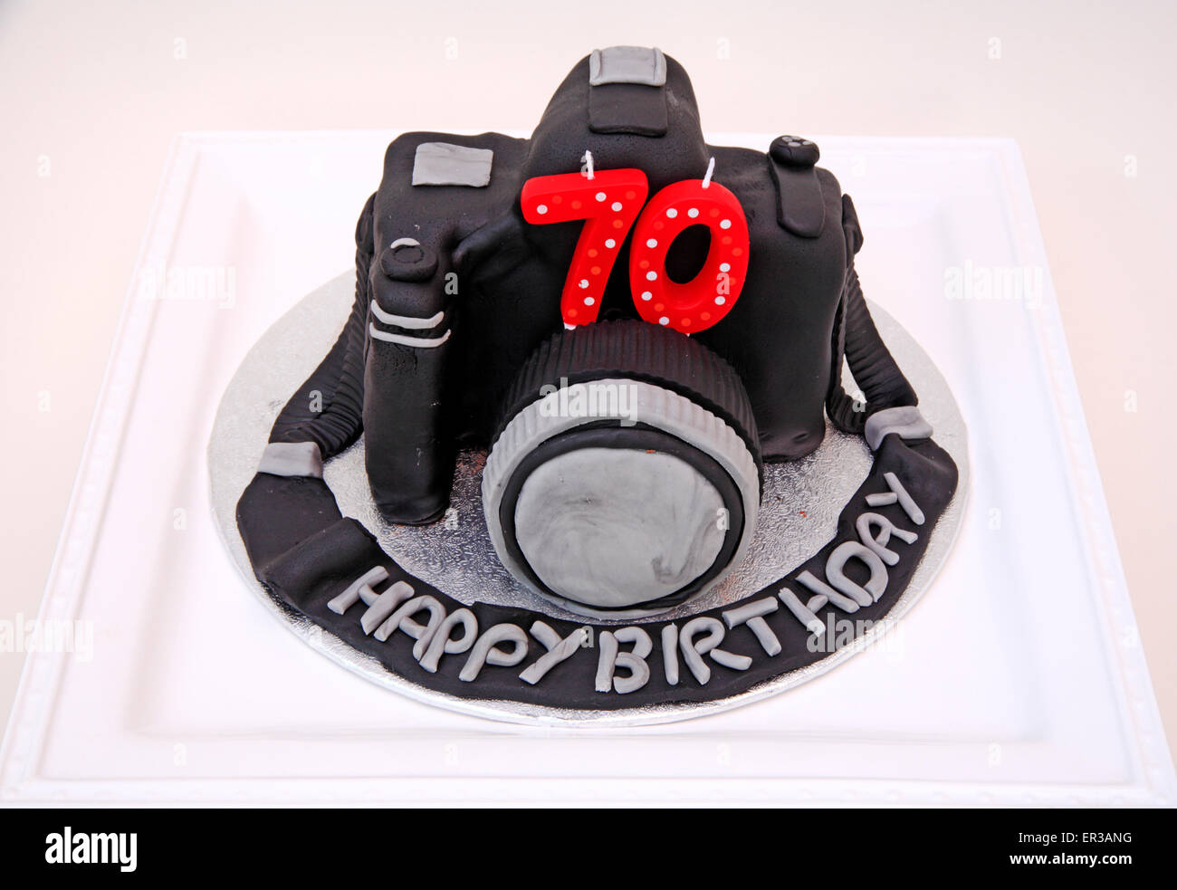 The Seventieth Birthday Stock Photos The Seventieth Birthday Stock