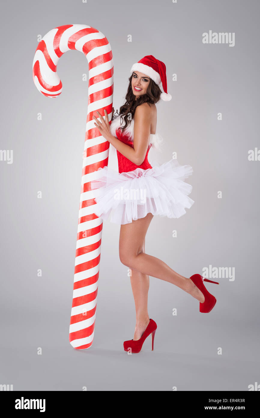 Let's spend this Christmas the best how we can. Debica, Poland - Stock Image