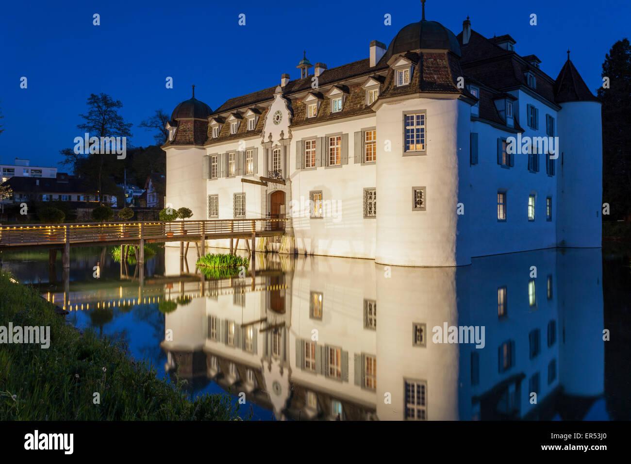 Canton Basel Land Stock Photos Canton Basel Land Stock Images Alamy