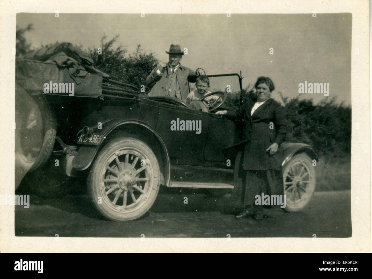 1920s Car Stock Photos & 1920s Car Stock Images - Alamy