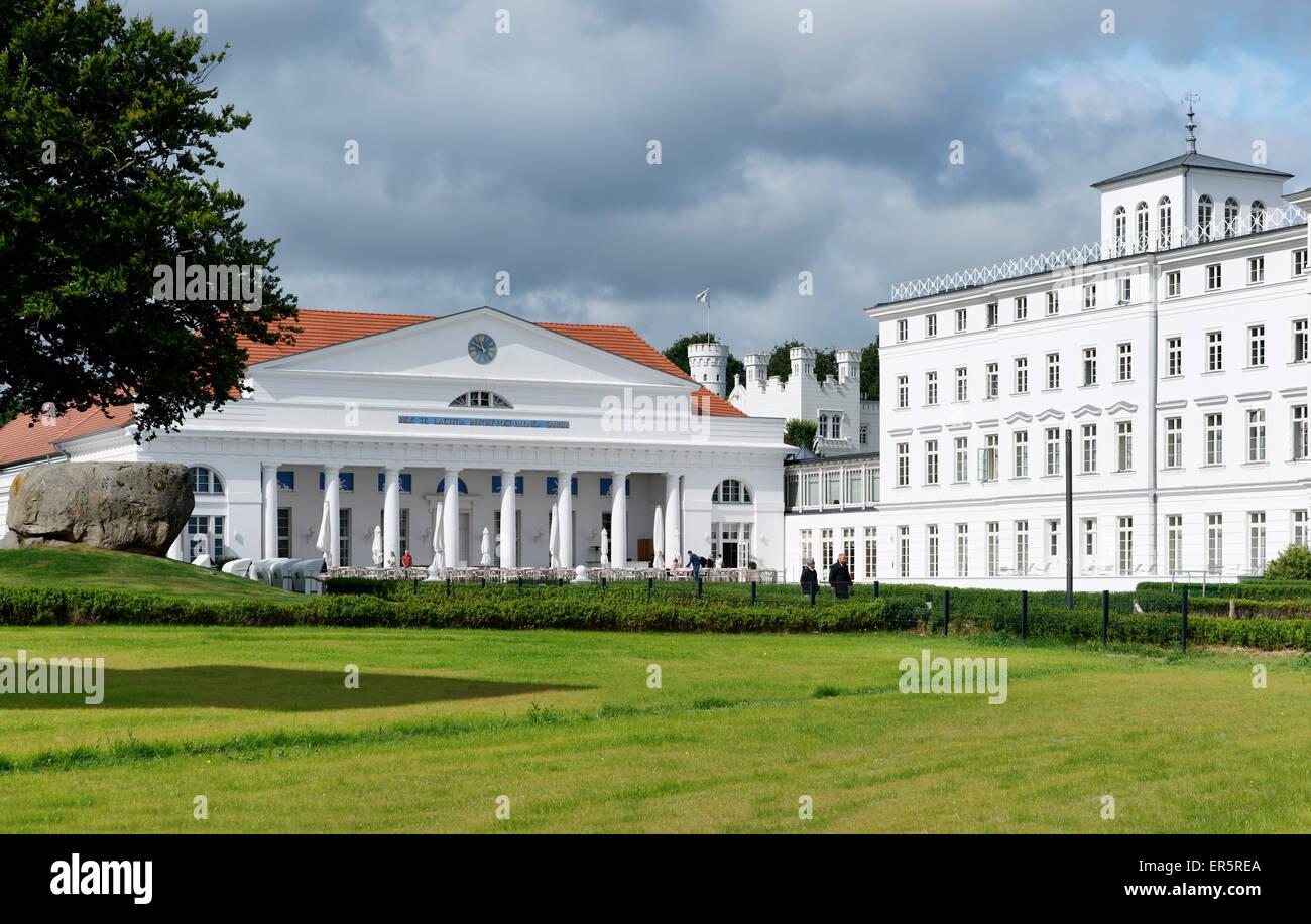 Grand Hotel Heiligendamm Spa