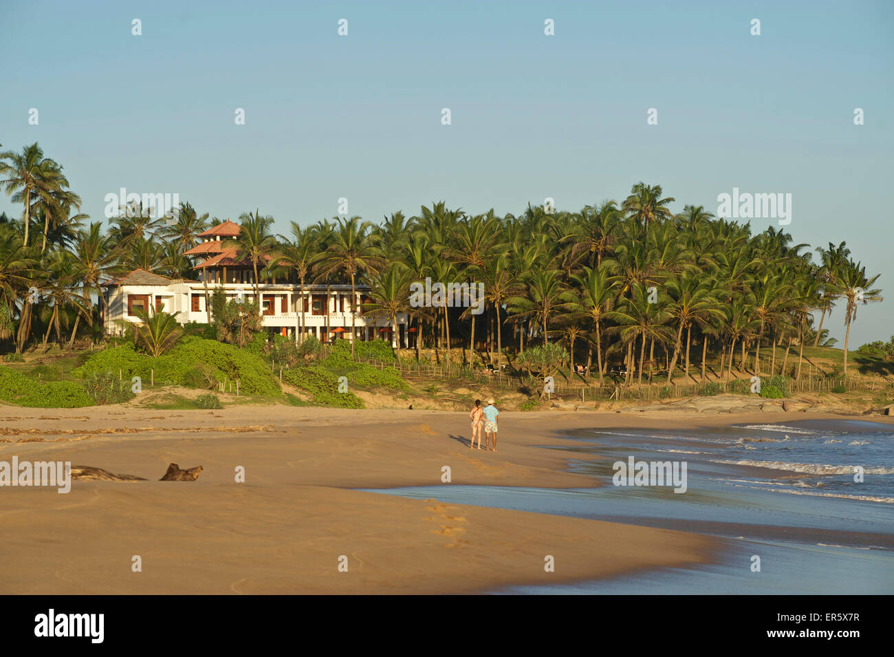 Turtle Bay Resort Tangalle Beach Sri Lanka