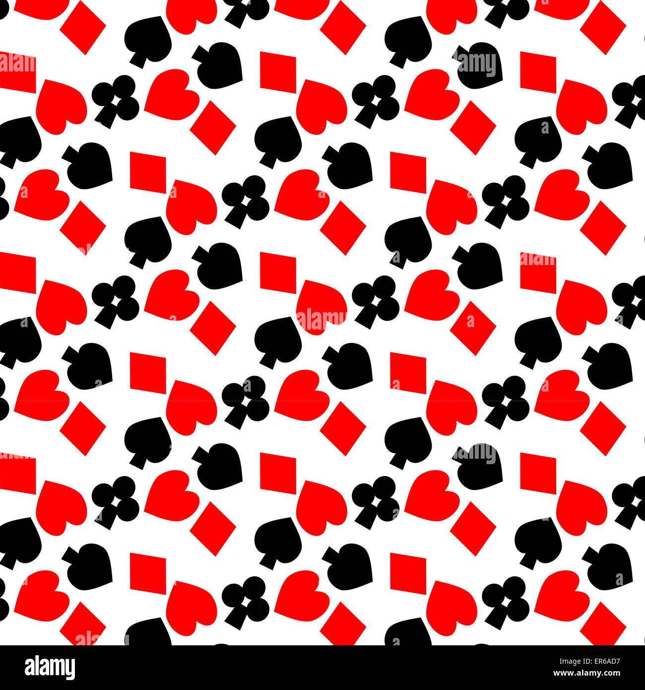 Poke Live Dcf Shapes: Pattern Card Suits. Casino And Shape, Decoration And Game