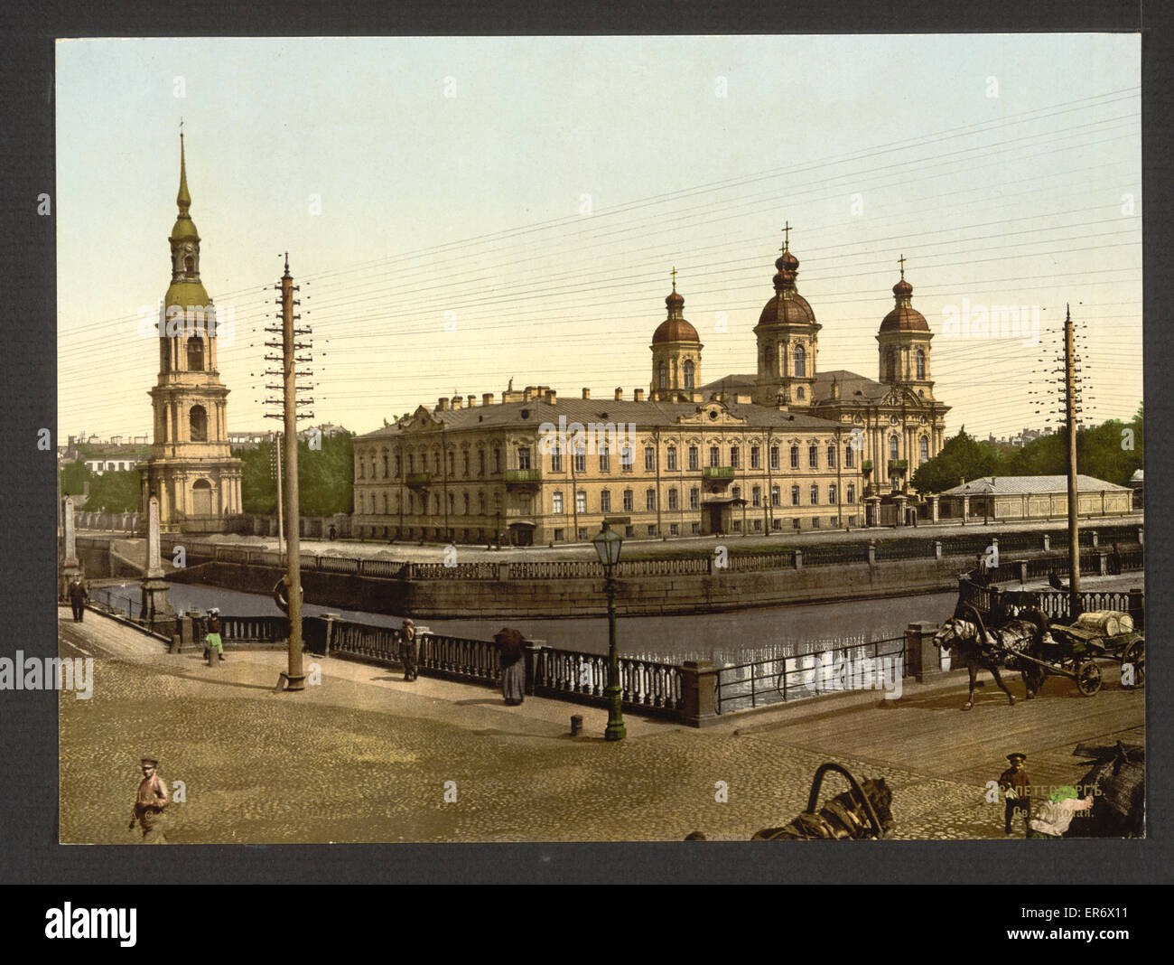 dating in Sint-Petersburg Rusland