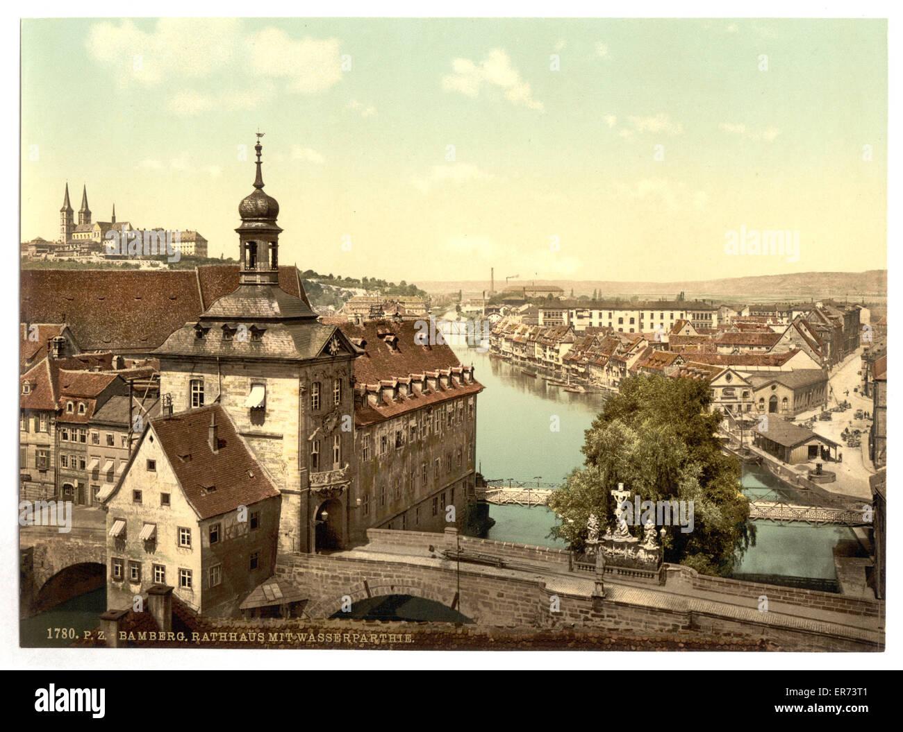 Nach was suchst du in Bamberg?