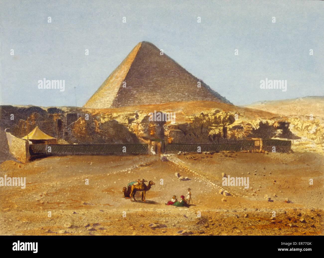 dating pyramider
