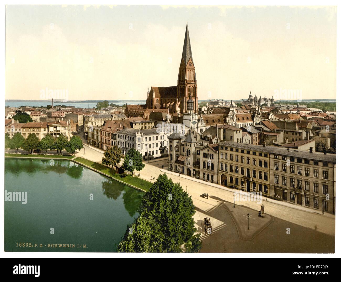 In deinem Alter in Schwerin