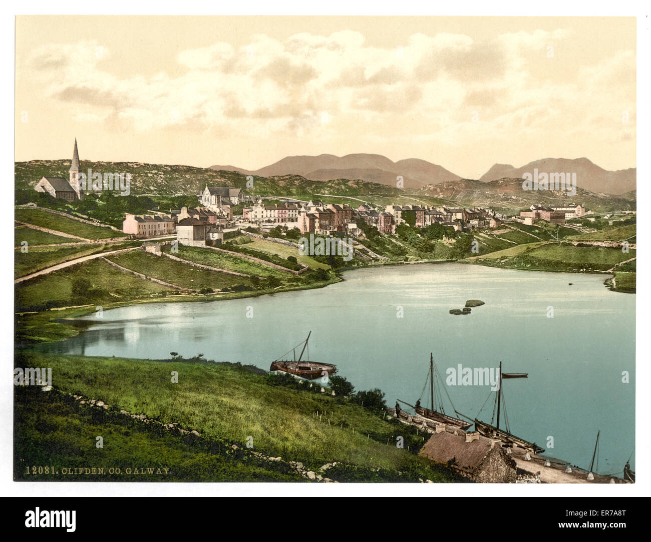 Clifden - Wikipedia