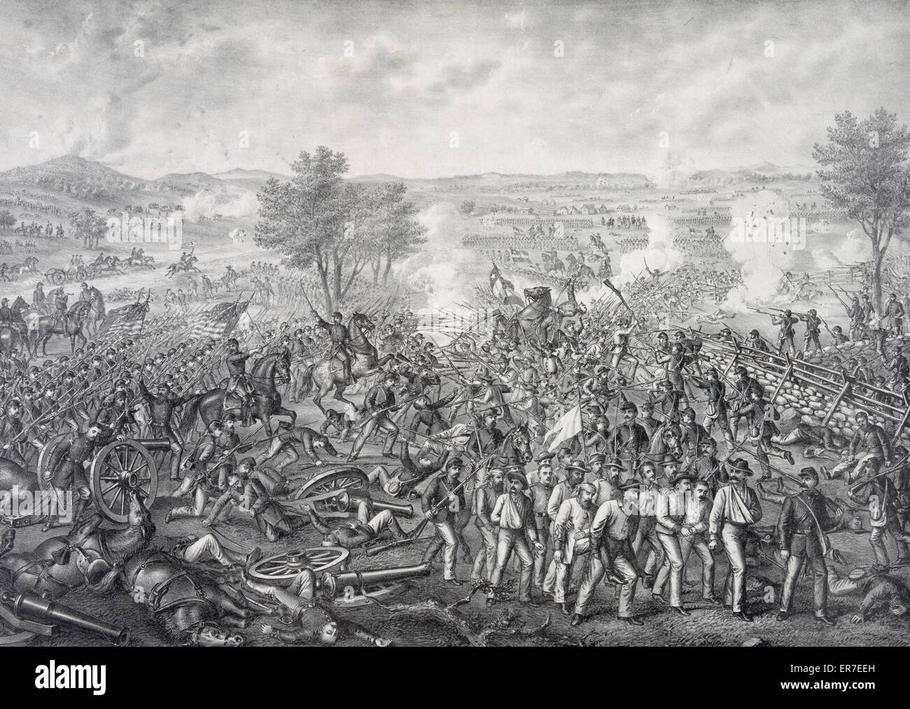 Gettysburg dating