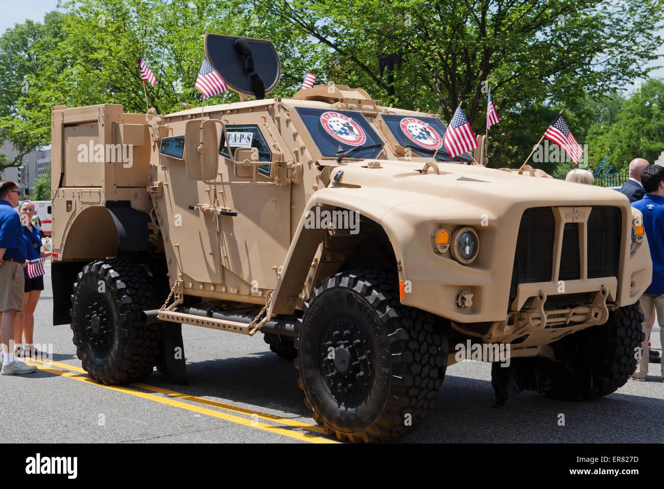 US Army OSHKOSH Joint Light Tactical Vehicle (JLTV) - USA Stock ...