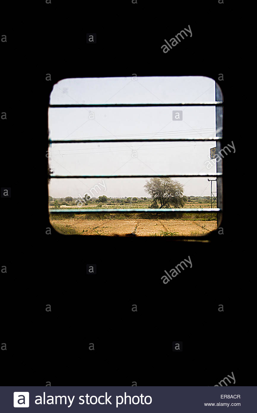 In between the lines a beautiful moment lies - Stock Image