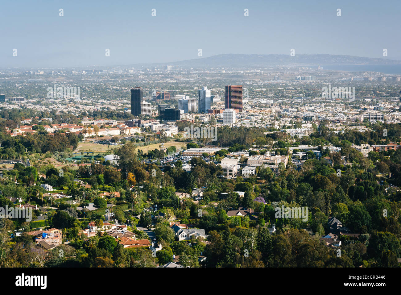 brentwood california scenery stock photos brentwood california scenery stock images alamy. Black Bedroom Furniture Sets. Home Design Ideas