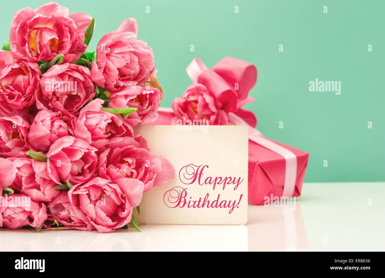 sample birthday card