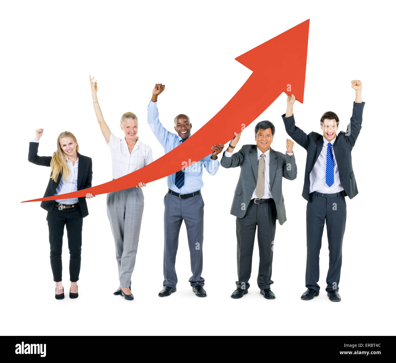 Growth - Stock Image