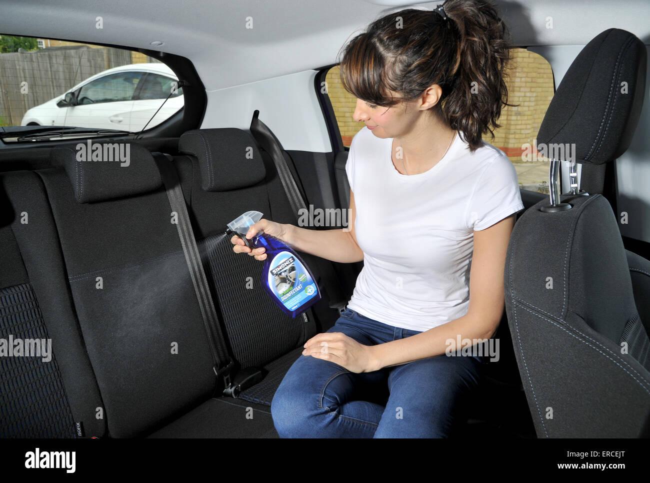 Car Seats Stock Photos Car Seats Stock Images Alamy