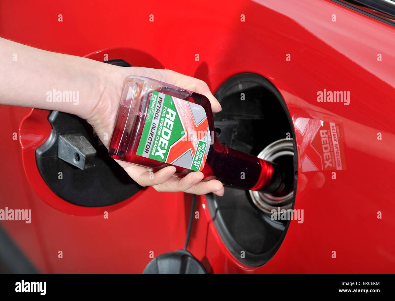 Petrol Filler Cap Stock Photos Petrol Filler Cap Stock Images Alamy