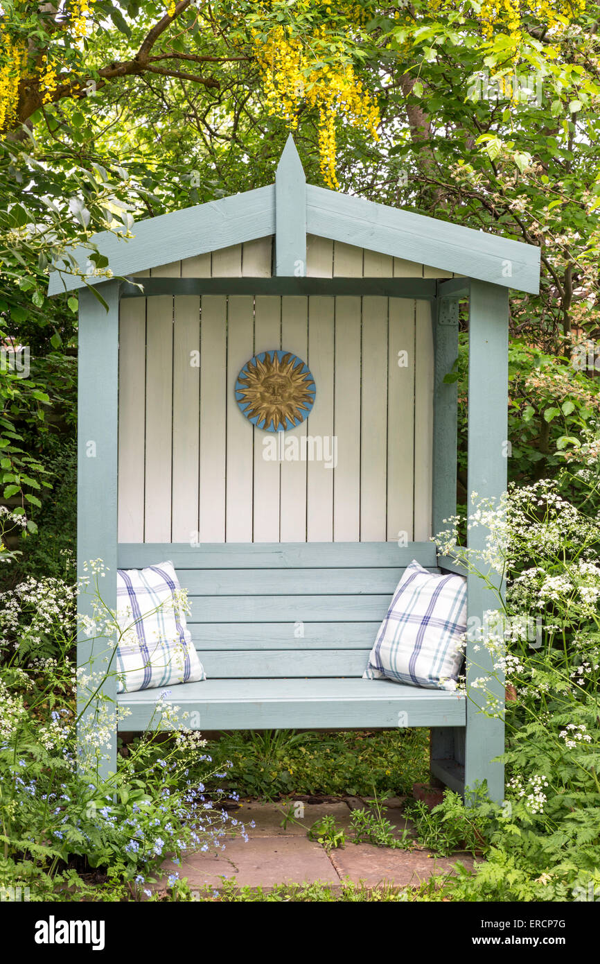 Garden Arbour Stock Photos Amp Garden Arbour Stock Images
