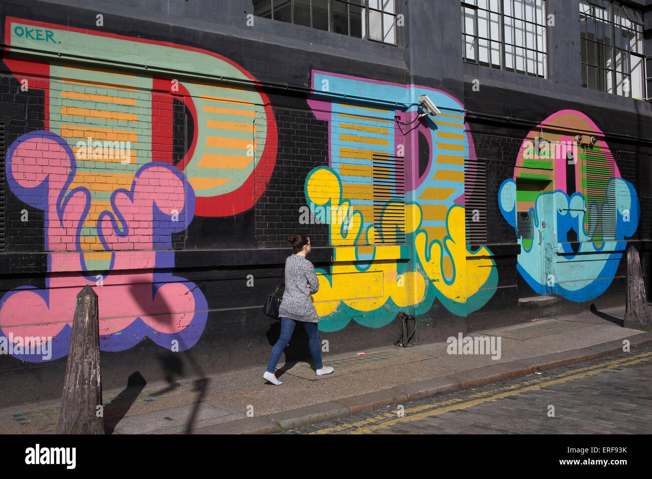 Street art in shoreditch reads pro london uk street art in the east end of london is an ever changing visual enigma as the artworks constantly change