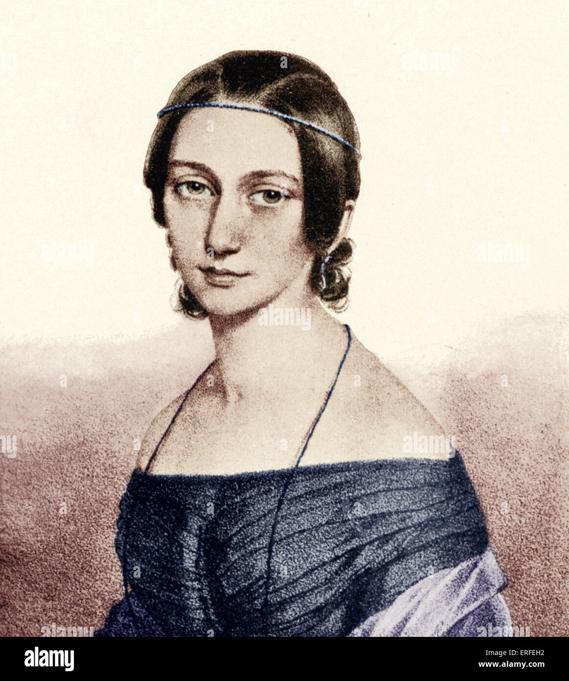 clara wieck Clara schumann this absorbing and award-winning biography tells the story of the tragedies and triumphs of clara wieck schumann (1819-1896)—at once artist, composer, editor, teacher, wife, and mother of eight children.