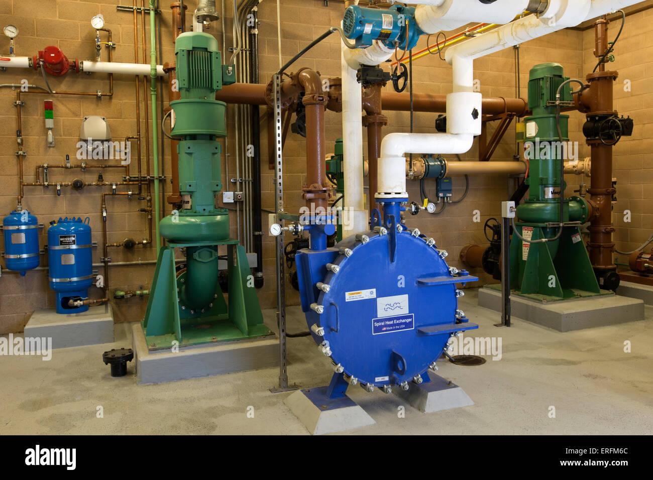 Mixing Pump Stock Photos & Mixing Pump Stock Images - Alamy