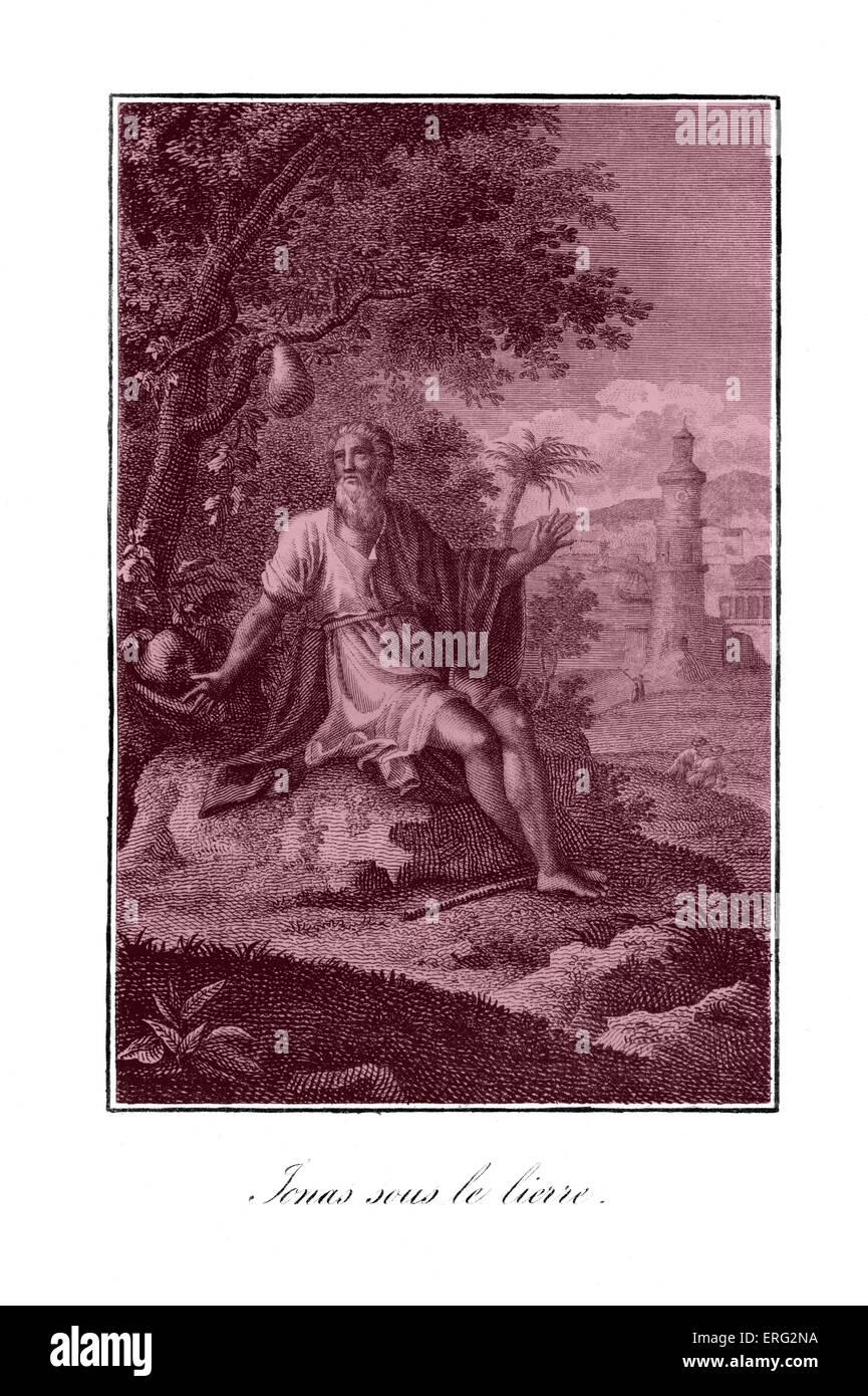 Prophet Jonah Stock Photos & Prophet Jonah Stock Images - Alamy