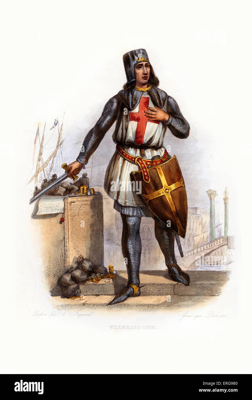 Geoffrey II of Villehardouin